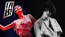 爵士舞女神王润:当妈妈后跳舞更有质感