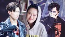 Vlog营业中2:袁娅维称马伯骞比周震南帅